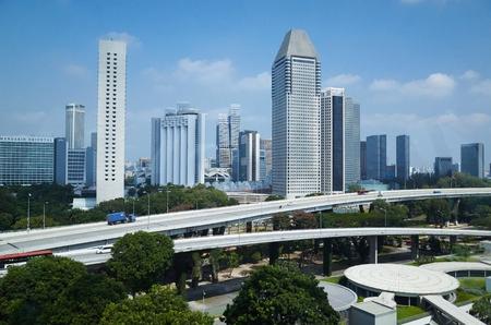 Citygreen - Singapore Building Construction Authority BCA Green Building Innovation