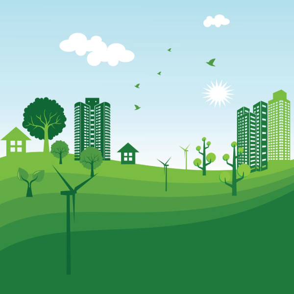 Citygreen - 202020 Vision Launches National Plan to Reach its Goal