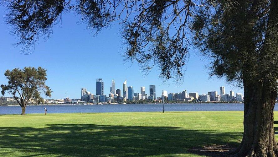 energy efficient community housing in Australia